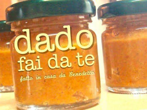 DADO FATTO IN CASA DA BENEDETTA | Fatto in casa da Benedetta