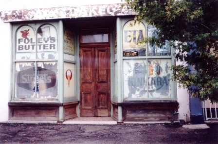 66 & 68 Evans Street, Rozelle, ca. 2000