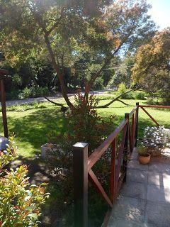---------------Dimange---------: Barandas para balcones y terrazas