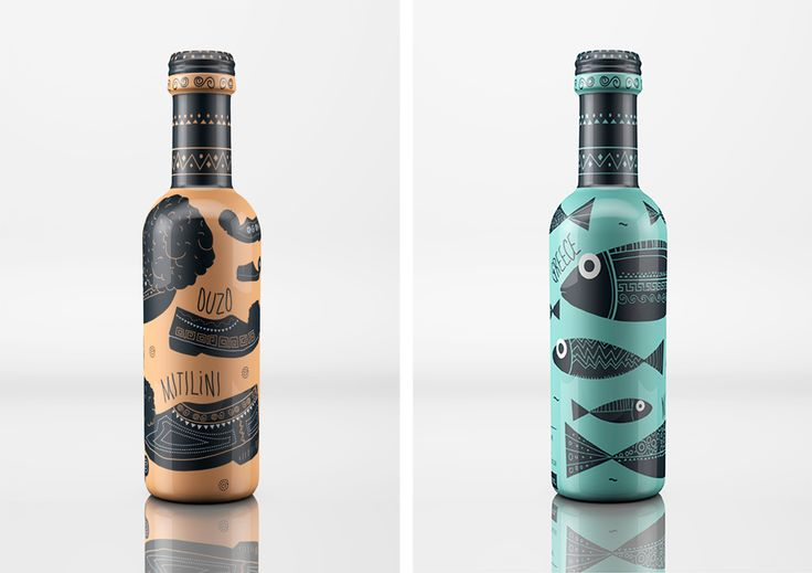 TASTE OF GREECE   dolphins // communication design
