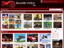 un  super site de jeux de moto