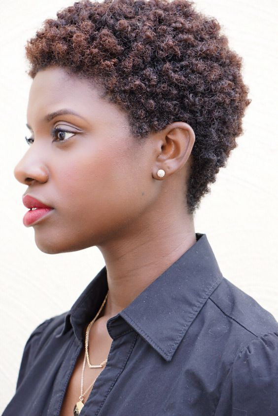 cool 40 Stylish And Natural Taper Haircut - Stylendesigns.com!