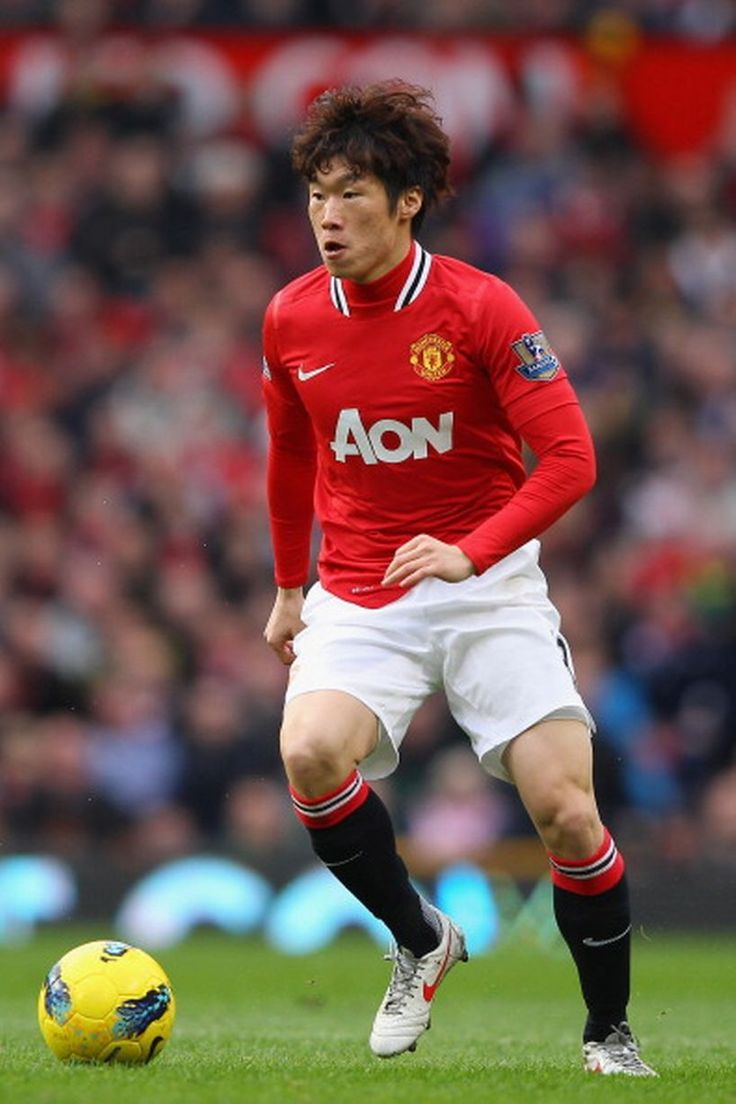Park Ji-Sung - £4m from PSV - Mr Dependable for the majority of his United career. 7