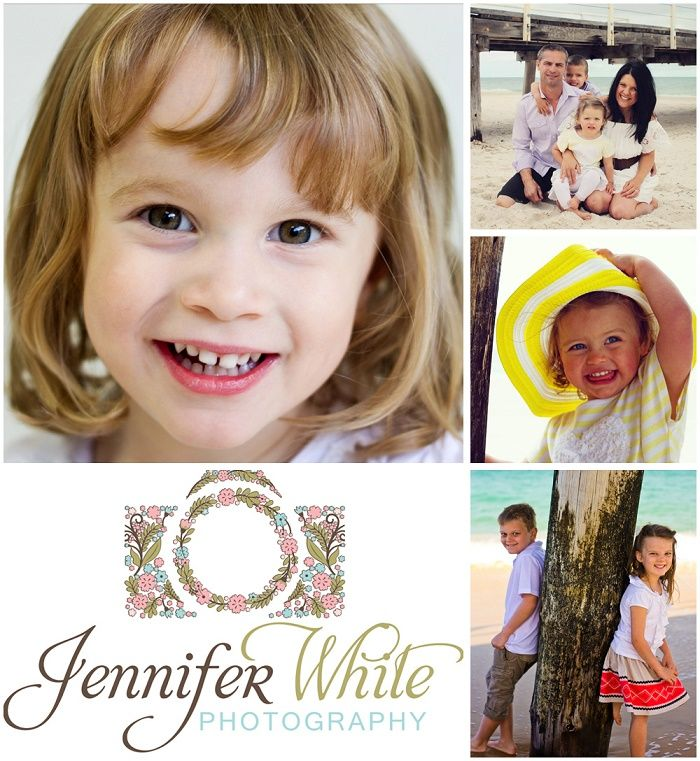 10% off your first photo shoot with Jennifer White Photography - exclusive to WOFAF readers.  See more information on our website via the link