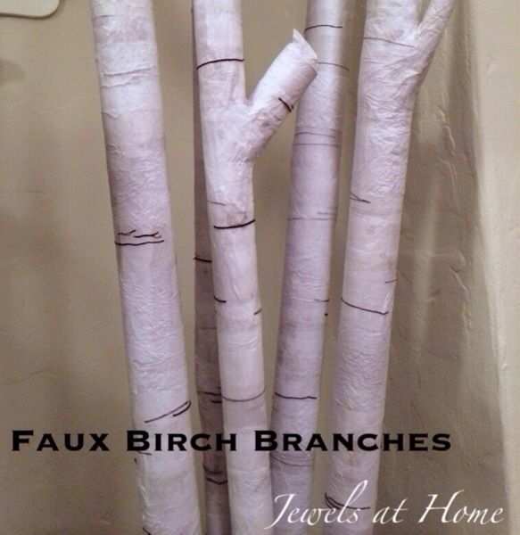 17 best ideas about birch branches on pinterest open art rustic art and urban chic decor