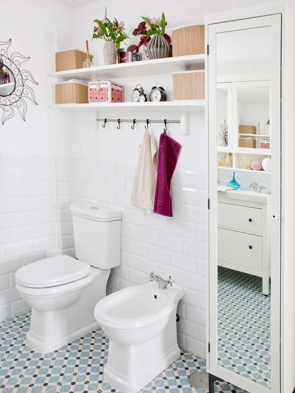 Best 25 ideas ba os ideas on pinterest ideas ba os - Ideas para decorar banos pequenos ...