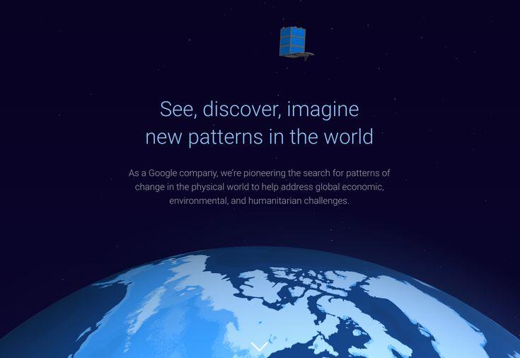 Alphabet (Google Parent Company) Selling Terra Bella Satellite Business