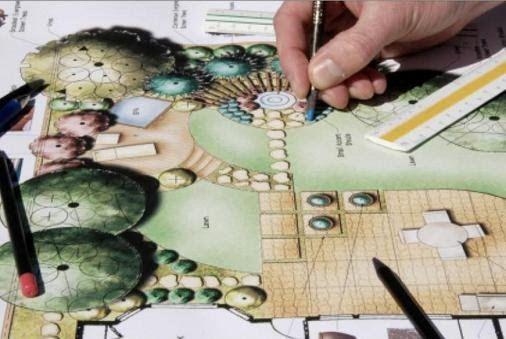 Arquitecto de paisaje - conceptos.mx - Design Factory