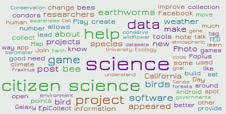 Funding agencies are slowly catching up with the citizen science movement. In today's post, I round up some sources for citizen science grants and other funding sites to help you or your organization get a project off the ground. If you have additional US grant sources, or grants available in other regions around the world, …