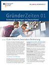 Zur Seite: GründerZeiten Nr. 01: Existenzgründung in Deutschland