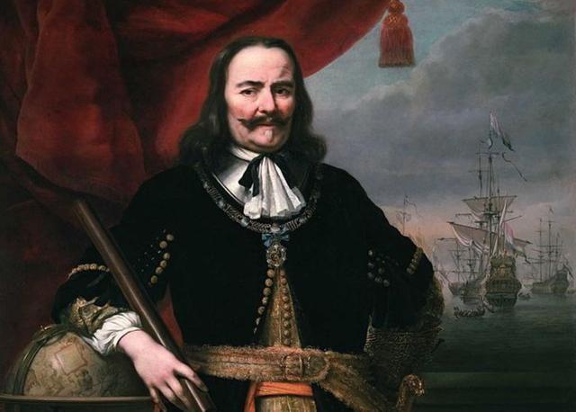 Anglo-Dutch Wars: Admiral Michiel de Ruyter