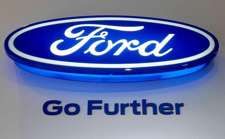 Ford: из городов исчезнут привычные автомобили, а рутиной займутся роботы