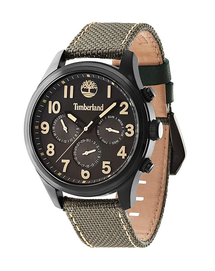 cool Buy Gents Timberland Watch for £147.00 just added...
