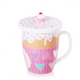 Kubek Sweet Cupcake Lover
