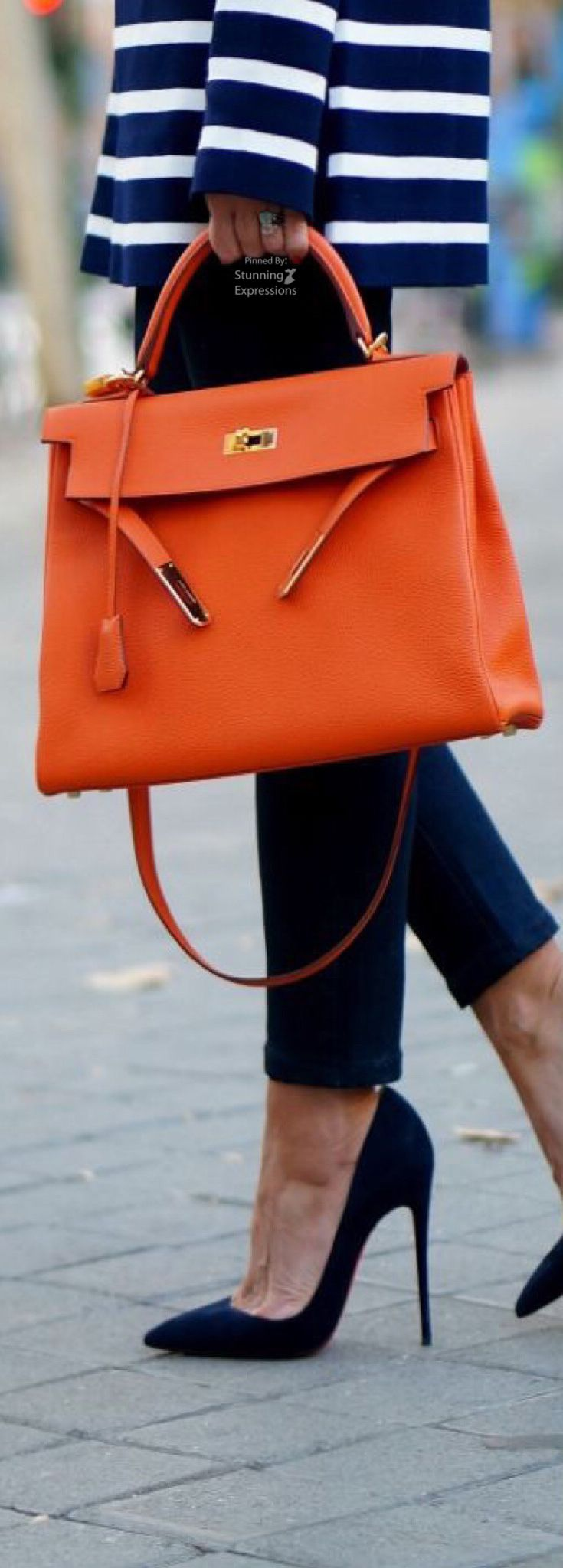 Kelly Bag - Hermes