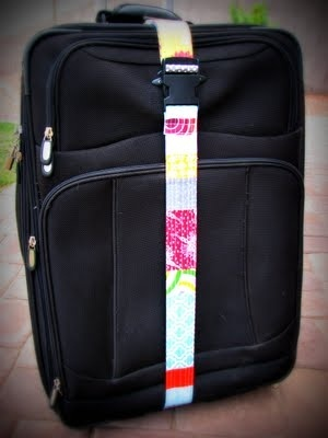 25  best Luggage straps ideas on Pinterest | Suitcase tags, Carry ...