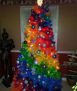 Christmas Tree Augusta Ga
