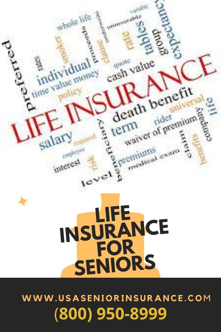 Best life insurance for seniors over 50 in 2020 life