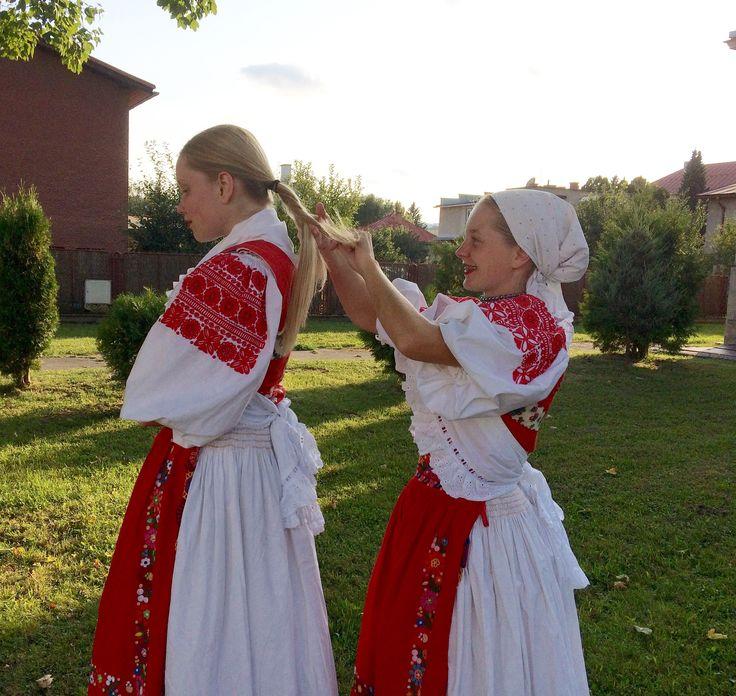 Zvolenská Slatina, Podpoľanie, central Slovakia