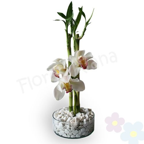 25 best arreglos florales con orquideas on pinterest for Orquideas artificiales