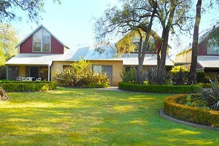 Margaret River: From $239 for a Two-Night Beach Escape with Wine and Late Checkout at Bayshore Beachside Resort.