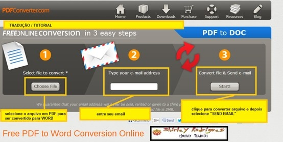 pdf to word conversiononline free