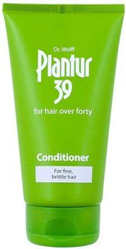 Dr Wolff Plantur 39 Conditioner Dr Wolff Plantur 39 Conditioner 150ml For Fine Brittle Hair: After the age of 40, the hair reacts more sensitively to stress. In particular, fine thin hair suffers and lacks volume in hair styling. Dr http://www.MightGet.com/january-2017-12/dr-wolff-plantur-39-conditioner.asp