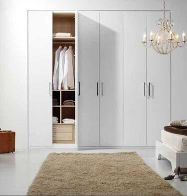 Resultado de imagen para armarios empotrados puertas