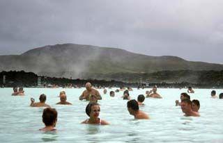 Running Bucket List - Reykjavik Half Marathon, Iceland