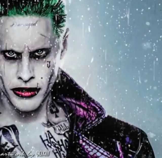 psychoanalysis of the joker Looking back on comic book movies from the last 25 years or so, few performances stand out like heath ledger as the joker in the 2008's the dark knight his twisted, manic take on the.