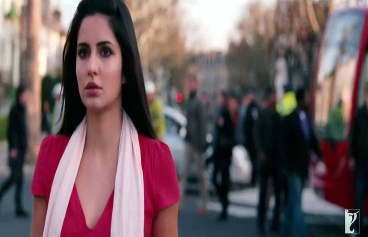 Jab Tak Hai Jaan Movie 2012 Official Trailer, Release Date, Shahrukh Khan, Katrina Kaif, Anushka Sharma