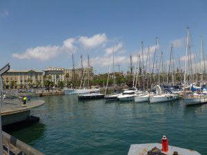 Harbour Barcelona