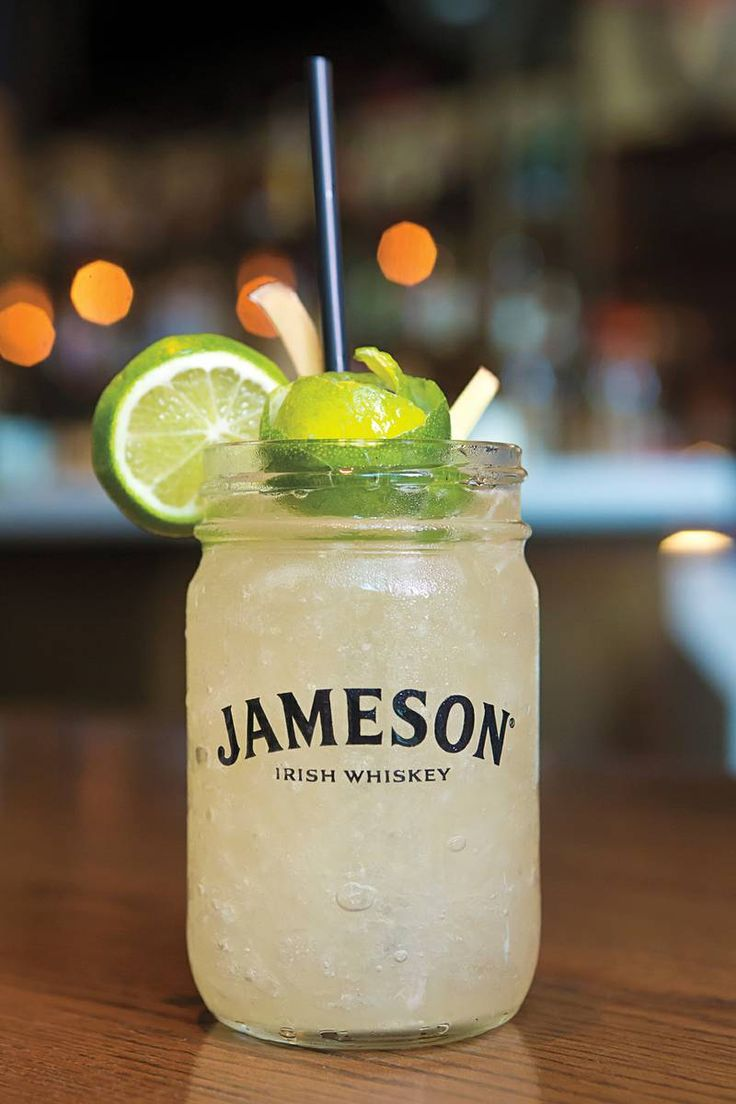 1183 best images about cheers salude opa on for Jameson mixed drinks recipes