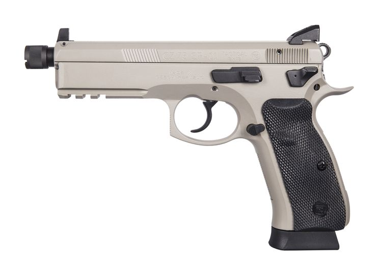 Cz sp 01 tactical grey. This one will be my next gun. Find our speedloader now! http://www.amazon.com/shops/raeind