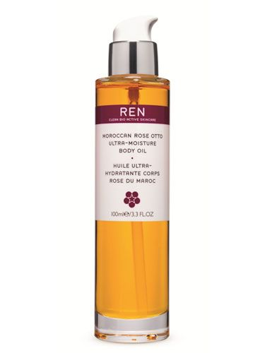 Ren Moroccan Rose Otto Body OilUltra Moisturizer Body, Ultramoistur Body, Otto Ultramoistur, Rose Otto, Otto Ultra Moisturizer, Eight In Amber, Ren Moroccan, Moroccan Rose, Body Oil