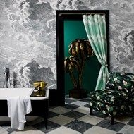 Wall Murals UK & Wallpaper Panels - Design Ideas (houseandgarden.co.uk)
