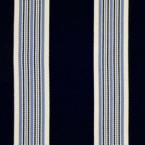 11333LD 7 Margarita Ld Navy by Duralee Fabric - - FRANCE 15,000 Wyzenbeek Method H: 7.75 inches, V: - 55 inches - Fabric Carolina -