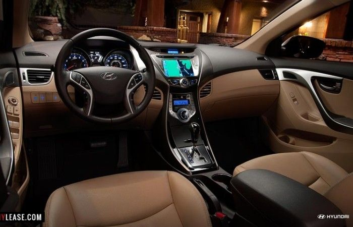 2014 Hyundai Elantra Lease Deal - $199/mo ★ http://www.nylease.com/listing/hyundai-elantra/ ☎ 1-800-956-8532  #Hyundai Elantra Lease Deal