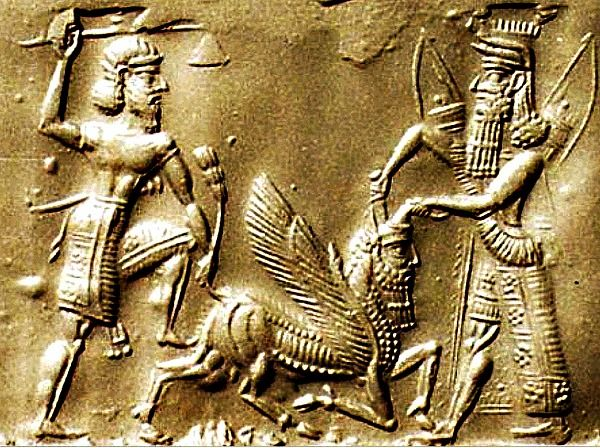 duties of king or leader gilgamesh Notes on duty and the pursuit of glory in the epic of gilgamesh the king's speech mentions his duties in maintaining the temple among the reasons why he refuses.