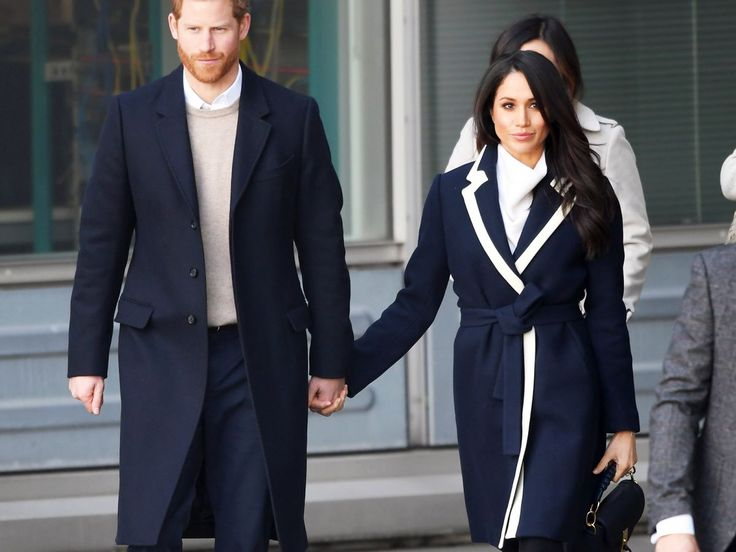 At this point we cant decide if we like Meghan Markles style because its so personable or because its so accessible but whatever the reason it works for her. And we arent the only ones who cant get enough of Prince Harrys fiancés fashion choices. As with everything the future royal wears similar to the way an item sells out after Kate Middleton wears it the Meghan Markle effect has become very very real.  On Thursday the former Suits star spent International Womens Day with Harry in…