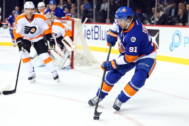 New York Islanders vs. Philadelphia Flyers Preview and Line-up
