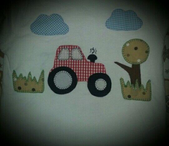 Para un pequeño agricultor
