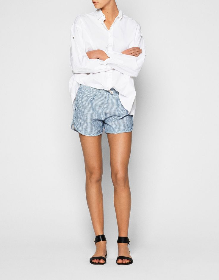Shorts fra Aiayu