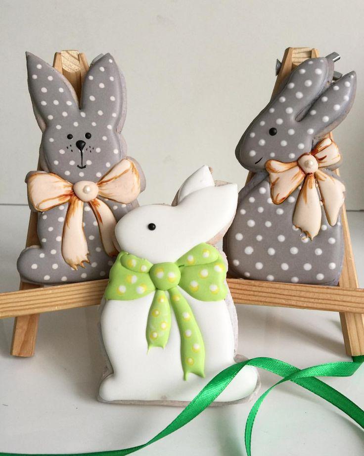 пряники кролик фото конечно, главным костюмом