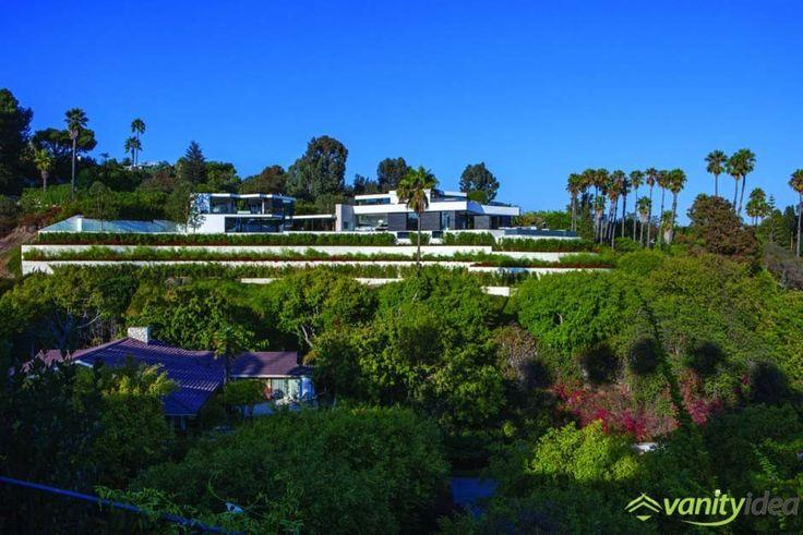 marvelous Residence in Beverly Hills