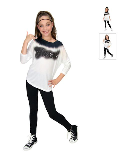 69 best images about maddie and mackenzie ziegler clothing