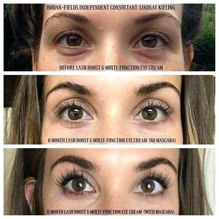 Image Result For Multi Function Eye Cream Before And After Lash
