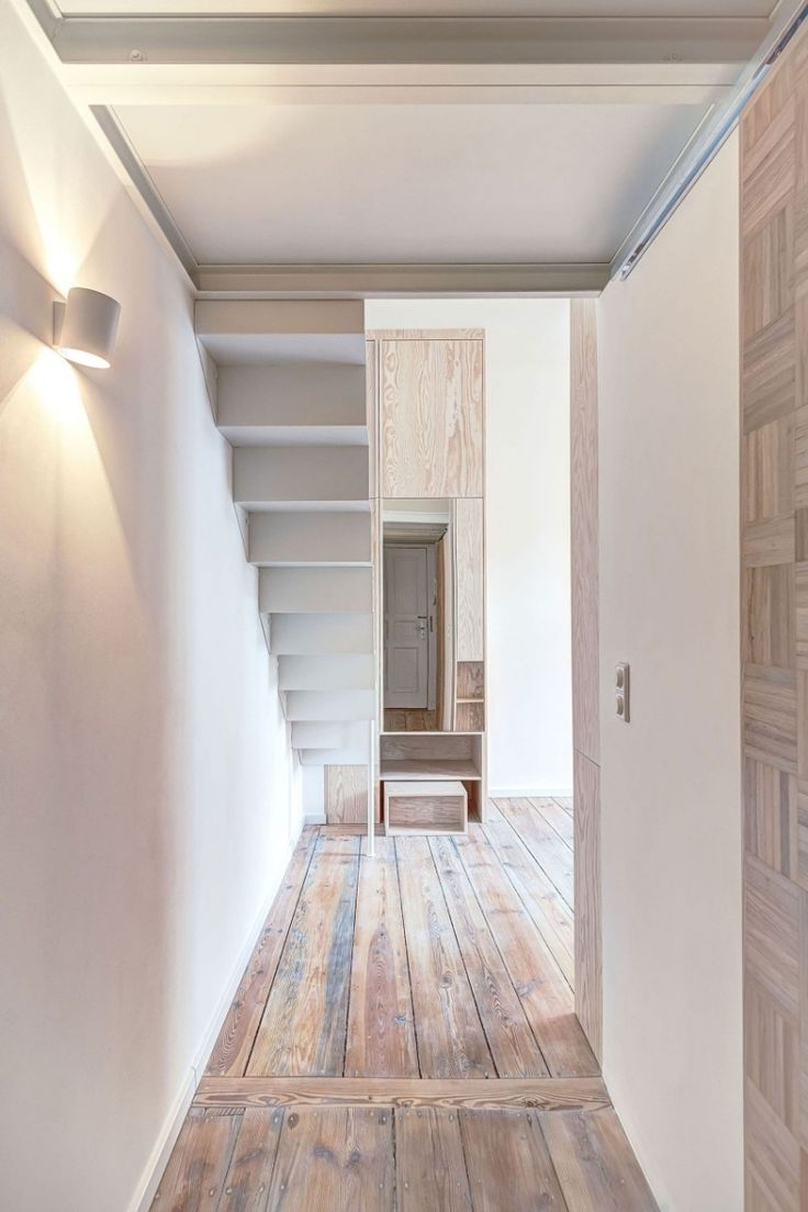 Die Besten 25 Kleine Wohnungen Optimal Einrichten Ideen Auf .