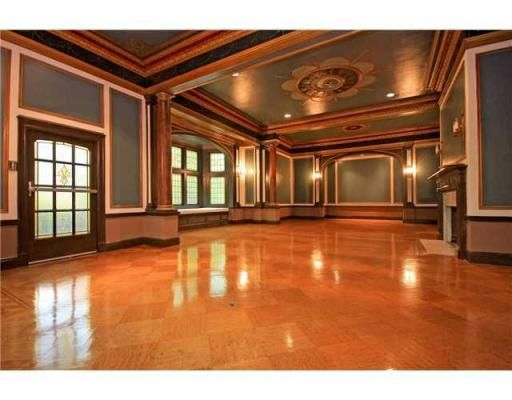 #beautiful #luxury  Ballroom / Recreational room in #Vancouver - Univs.ca