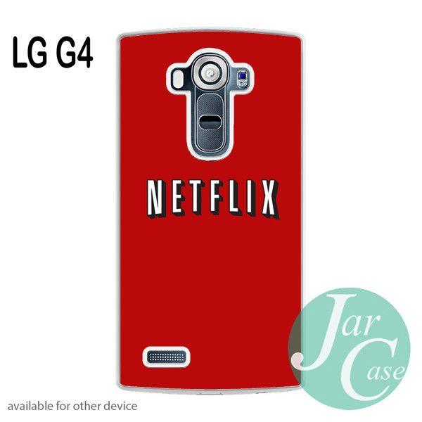 netflix Phone case for LG G4